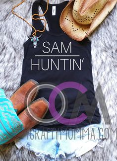 Lyric Shirts T-Shirts Sam Hunt Concert, Sam Hunt Lyrics, Country Concert Outfit, Country Concerts, Lyric Shirts, Concert Shirts, Tank Top Shirt, Tank Tops, Country Girls