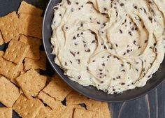 21 Mouthwatering Dessert Mash-ups You Didn't Know You Needed via @PureWow