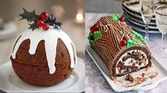 Top 20 Amazing Christmas Cake Decorating Ideas Compilation | Most Satisfying Cake Videos - YouTube