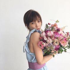 Japanese Beauty, Japanese Girl, Asian Beauty, Short Hair Cuts, Short Hair Styles, Tsubasa Honda, Prity Girl, Girls Album, Pretty Asian