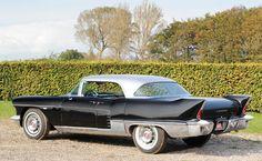 1957 Cadillac Eldorado Brougham | Aalholm Automobile Collection 2012 | RM Sotheby's