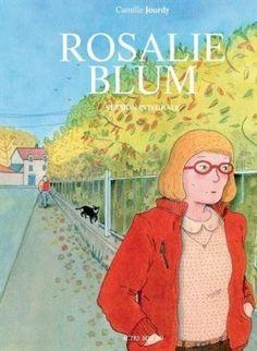 Découvrez Rosalie Blum - L'intégrale, de Camille Jourdy sur Booknode, la communauté du livre