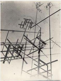 Geraldo de Barros, Sans titre, Sáo Paulo, 1949