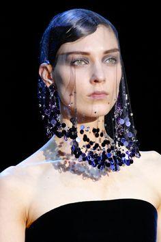 Armani Privé - Couture Fall 2012
