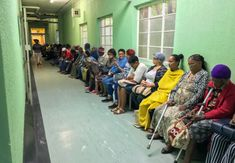 Why rural South Africans don't get emergency medical care in time | ProfMoosa Medical Research, Medical Care, Health And Wellness, Health Care, Emergency Care, Urgent Care, A Day In Life, Primary Care, Medical Conditions