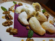Gluténmentes Chef blog - Átol Tibor Chef Blog, Potatoes, Free, Cookies, Vegetables, Desserts, Dios, Crack Crackers, Tailgate Desserts