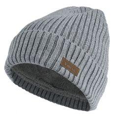 fd2a566f18728 Vmevo Wool Cuffed Plain Beanie Warm Winter Knit Hats Unisex Watch Cap Skull  Cap  fashion