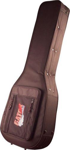 Gator GL-SG SG Style Lightweight Guitar Case