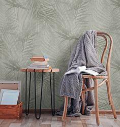 Die 62 Besten Bilder Von Tapete Wall Papers Home Decor Und Paint