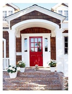 Eight Weekend Projects For Your Home S Exterior By Kate At Centsational