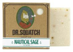 Bay Rum Soap by Dr. Squatch - Men's Naturally Fresh Scented Natural Bar Soap with Bay Rum, Kaolin Clay, Shea Butter - Organic Handmade in USA Best Soap For Men, Mint Bar, Mens Soap, Bay Rum, Shower Routine, Cold Process Soap, Handmade Soaps, Bar Soap, Spice Things Up