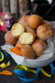 Mini Desserts, Just Desserts, Dessert Recipes, Italian Easter Bread, Sicilian Recipes, Something Sweet, No Bake Cake, Frittata, Sweet Tooth