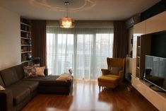 Apartament cu 2 camere vanzare Baneasa ID 1603 Bucharest, Beautiful Homes, Real Estate, Curtains, Modern, Home Decor, House Of Beauty, Blinds, Trendy Tree