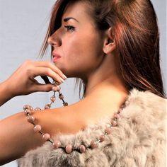 Κολιέ με νεφρίτη Drop Earrings, Jewelry, Fashion, Moda, Jewlery, Jewerly, Fashion Styles, Schmuck, Drop Earring