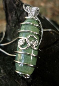 Wire wrapping tutorials | Taz's