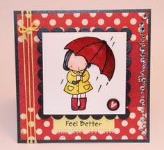 MFT Pure Innocence My Umbrella
