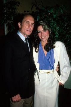 gail youngs & Robert Duvall-#3