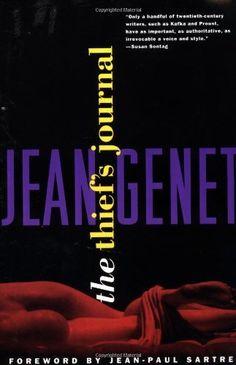 The Thiefs Journal by Jean Genet, http://www.amazon.com/dp/0802130143/ref=cm_sw_r_pi_dp_sq5vrb1QEFTRN