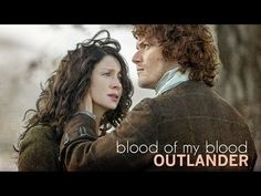 Jamie & Claire | Blood of My Blood [Outlander 2x13] - YouTube