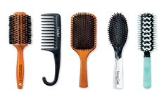 Is your brush the reason you have damaged hair? Try our Paddle Brush for gentle daily use.