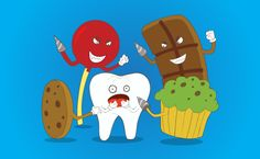 Do You Have These 5 Bad Dental Habits? ... Switch to crushed ice in drinks and when eating snacks eat something that's healthier to chew