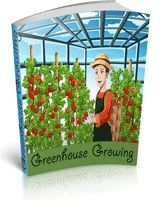 FREE Book Greenhouse-Growing
