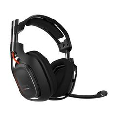 ASTRO Gaming A50 Wireless Headset - Black (PC / PS4 / PS3 / Xbox 360)