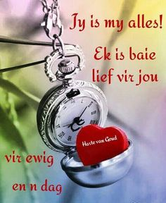 Afrikaans Quotes, Love You, My Love, My Man, Love Of My Life, Qoutes, Love Quotes, Marriage, Romantic