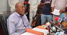 Ekpo Esito Blog: 'Mr. President, Your Statements Are Demarketing Ni...