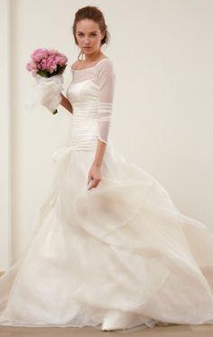 Abiti da sposa Claraluna collezione 2014