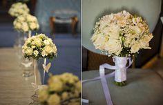 Wedding Florist & Floral Designer in Rome DebraFlower Rome wedding florist and floral designer DebraFlower. Debra is an English speaking… Flower Decorations, Table Decorations, Rome, Floral Design, Reception, Marriage, Bouquet, Bridal, Flowers