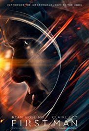 We now have our first look at the poster for Damien Chazelle's (La La Land) First Man, starring Ryan Gosling as Neil Armstrong. First Man stars Ryan Ryan Gosling, Man Movies, Movies To Watch, Good Movies, Movie Tv, Movies Free, Movies Box, Film Watch, Movie Cast