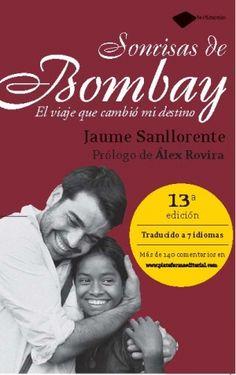Sonrisas de Bombay de Jaume Sanllorente