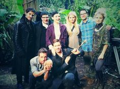 """once upon a time abc 