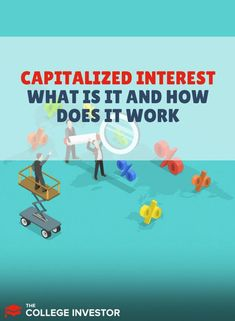 Capitalized interest is unpaid interest that is added to a loan balance after a period of reduced payment ends and normal repayment begins. Private Student Loan, Federal Student Loans, Student Jobs, Student Loan Debt, College Students, Borrow Money, Make More Money, Student Loan Forgiveness, Managing Your Money