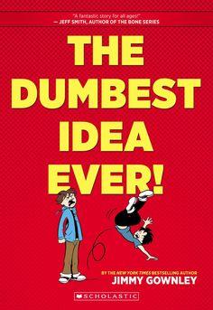 The Dumbest Idea Ever! Price:$20.48