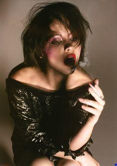 Christina Ricci- Pop Magazine