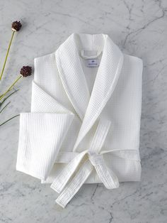 Make Your Bed, Home Spa, Monogram Styles, Fine Linens, White Cotton, Waffles, Luxury, Design, Portugal