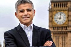 The Muslim Mayor of London - Sadiq Khan - what does that  mean to you? | www.thiskoleobasa.com #LondonMayor2016