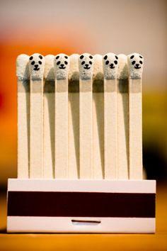 hihi, pandas