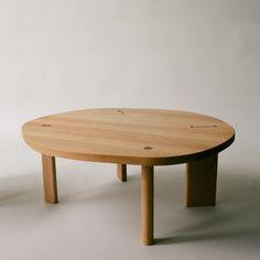 Tenon Table | Akron Street