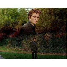 Edward - New Moon