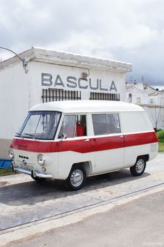 Classic Car News Pics And Videos From Around The World Fiat 600, Daihatsu, Vw Vintage, Cool Vans, Commercial Vehicle, Small Cars, Fire Trucks, Motor Car, Cars And Motorcycles