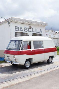 Ebro Siata 50S