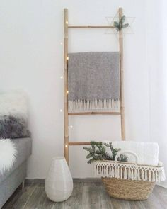 Bambusový žebřík 190 cm Ladder Decor, Living Rooms, Home Decor, Bamboo, Lounges, Decoration Home, Room Decor, Home Living Room, Family Rooms