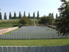 lowrie cemetery havrincourt - Google Search