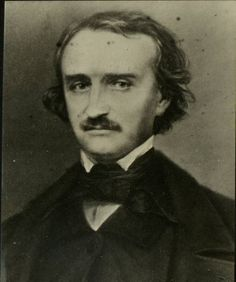 Edgar Allan Poe-serious fan since 1993. When I finally was turned to his work after reading all of the Stephen king and Anne rice novels I could consume.