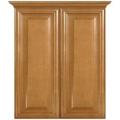 Elite+Raised+Panel+24+in.+Bath+Storage+Cabinet+in+Cinnamon-METT-CM+at+The+Home+Depot