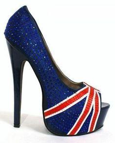 UK Heels