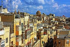Valetta, Malta; photo Zé Eduardo. #travel, #places,